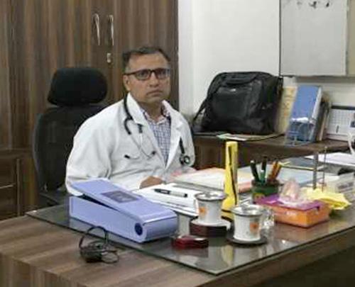 Dr. Jagdish Thakuria